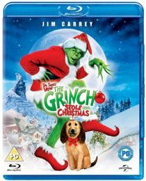 The Grinch (Import Blu-ray)