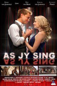 As Jy Sing (DVD)