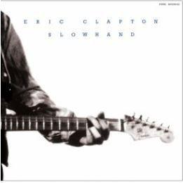 Eric Clapton - Slowhand 35th Anniversary  (Vinyl)