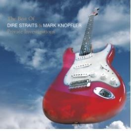Dire Straits/Mark Knopfler - The Best of Dire Straits & Mark Knopfler - Private Investigations (Vinyl)