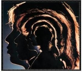 Rolling Stones - Hot Rocks 1964-1971 (Vinyl)