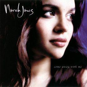 Norah Jones - Come Away With Me (Vinyl)