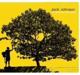 Jack Johnson - In Between Dreams (Vinyl)