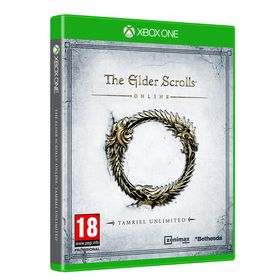 Elder Scrolls: Tamriel Unlimited (Xbox One)