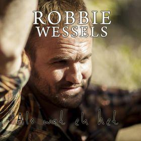 Robbie Wessels - Als Wat Ek Het (CD)