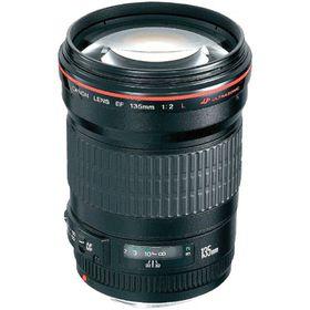 Canon EF 135mm f2.0 L USM Lens