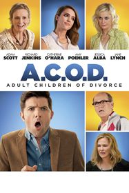 A.C.O.D (DVD)