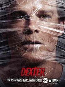 Dexter Season 8 (DVD)