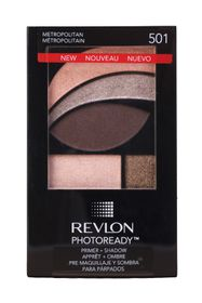 Revlon PhotoReady Primer + Shadow - Metropolitan