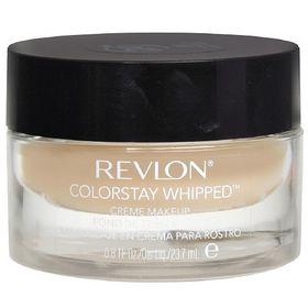 Revlon ColorStay Mousse Makeup - Sand Beige