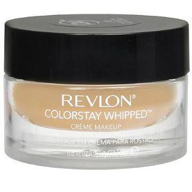Revlon ColorStay Mousse Makeup - Natural Tan