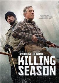The Killing Season (Blu-ray)