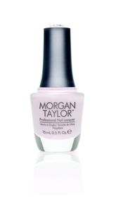 Morgan Taylor Nail Lacquer - One And Only (15ml)