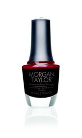 Morgan Taylor Nail Lacquer - From Paris With Love (15ml)