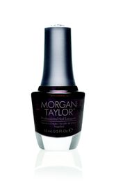 Morgan Taylor Nail Lacquer - Truth Or Dare (15ml)