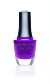 Morgan Taylor Nail Lacquer - Bright Side (15ml)