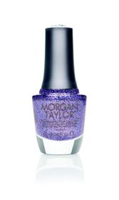 Morgan Taylor Nail Lacquer - Let Them Eat Cake (15ml)
