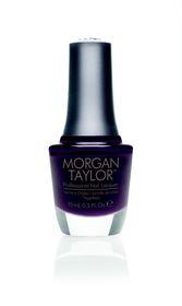 Morgan Taylor Nail Lacquer - Royal Treatment (15ml)