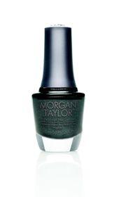 Morgan Taylor Nail Lacquer - Metaling Around (15ml)