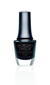 Morgan Taylor Nail Lacquer - Power Suit (15ml)