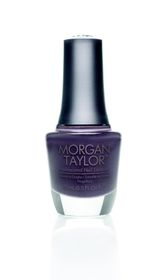 Morgan Taylor Nail Lacquer - On The Fringe (15ml)
