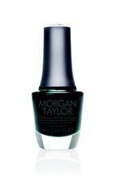 Morgan Taylor Nail Lacquer - Jungle Boogie (15ml)