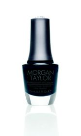 Morgan Taylor Nail Lacquer - Totally A-Tealing (15ml)