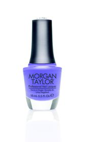 Morgan Taylor Nail Lacquer - Eye Candy (15ml)