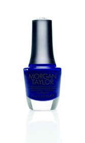Morgan Taylor Nail Lacquer - Deja Blue (15ml)