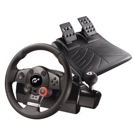 1b4cc39f4a7 Logitech Driving Force GT Steering Wheel | Buy Online in South Africa |  takealot.com