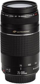 Canon EF 75-300mm f4.0-5.6 lll USM Lens