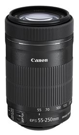 Canon EF-S 55-250mm f4.5-5.6 IS STM Lens