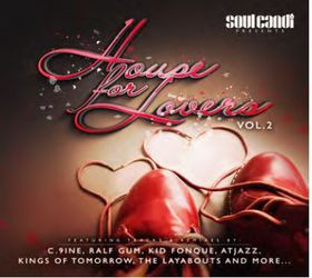 Soul Candi House For House Vol. 2 (2CD)