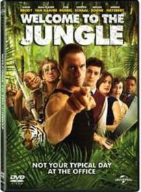 Welcome To The Jungle (DVD)