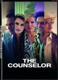 The Counsellor (DVD)