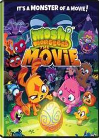 Moshi Monsters (DVD)
