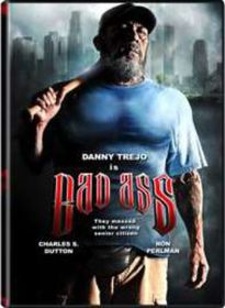 Bad Ass 2: Bad Asses (Blu-ray)