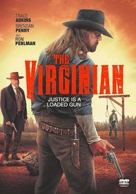 The Virginian (DVD)