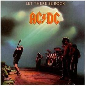 AC/DC - Let There Be Rock (Vinyl)