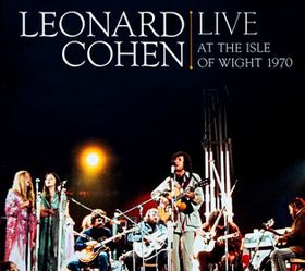 Leonard Cohen - Live At The Isle Of Wight (Vinyl)