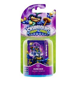 Skylanders Swap Force Core Single Character - Dune Bug