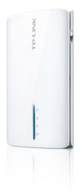 TP-Link MR3040 Mobile Wireless 3G Router