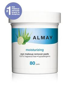 Almay Moisturising Eye Makeup Remover Pads