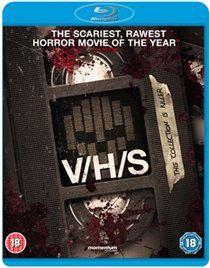 V/H/S (Import Blu-ray)