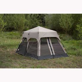 Coleman - 8-Person Instant Tent With Flysheet (ERROR)
