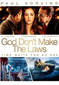 God Don't Make the Laws (DVD)