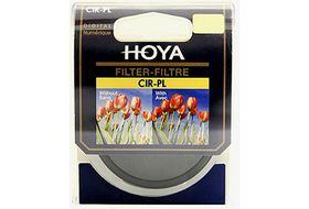 Hoya Circular Polariser Filter 86mm