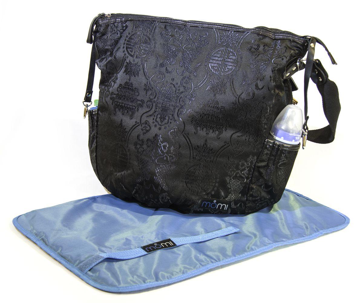 momi o baby baby bag blue buy online in south africa. Black Bedroom Furniture Sets. Home Design Ideas