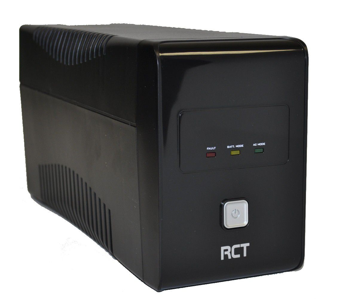 Buy From: Rct 850va Line Interactive Ups