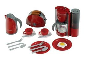 Bosch Pretend Breakfast Set